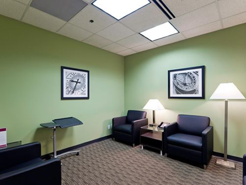 Keystone Crossing Office images