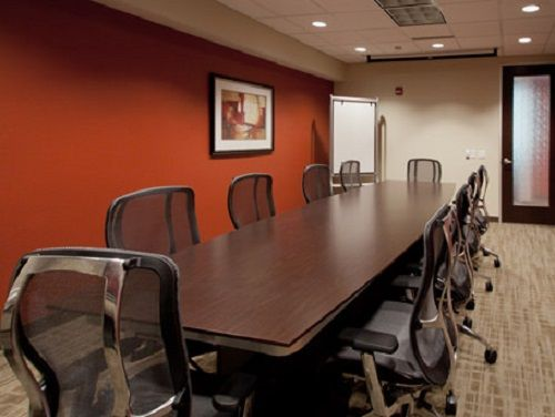 W College Ave Office images