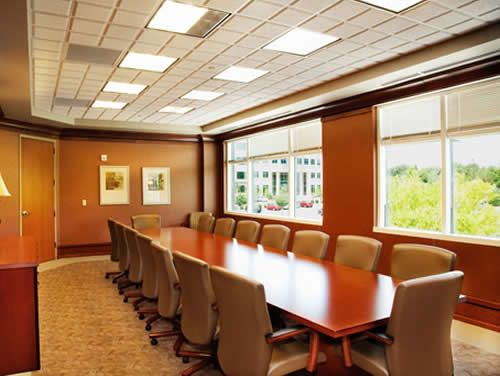 Meridian Blvd Office images