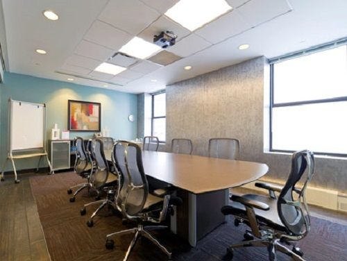 Lafayette St Office images