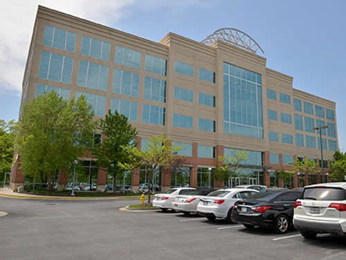Annapolis Exchange Pkwy Office images