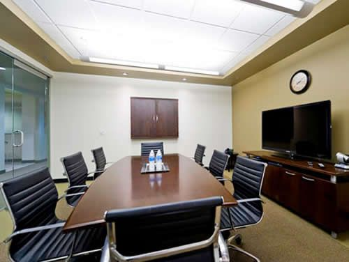 California Ave Office images