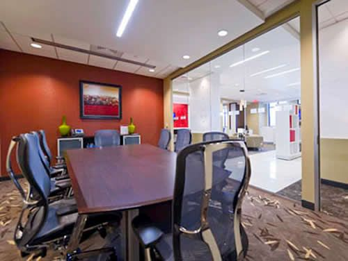 Peachtree Parkway Office images