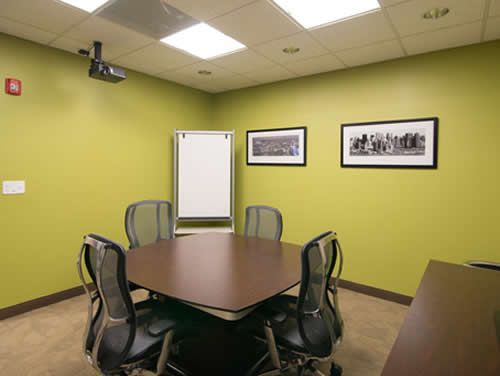 Orrington Avenue Office images