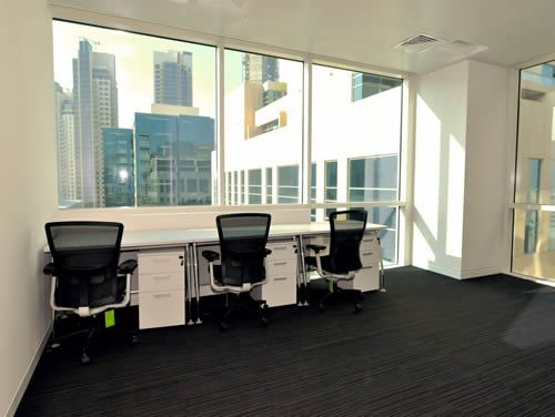 Business Bay Office images