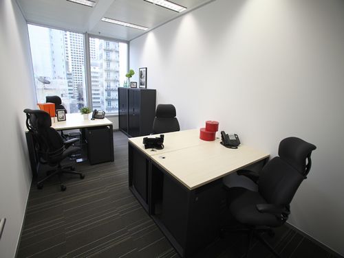 Des Voeux Road, Central Office images