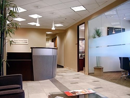 Barranca Parkway Office images