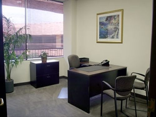 W. Bernardo Court Office images