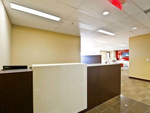 Milner Business Court Office images