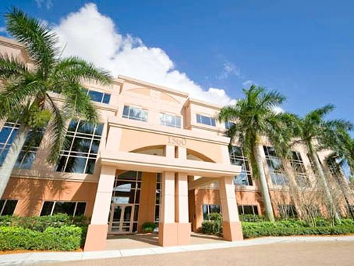 Sawgrass Corporate Pkwy Office images