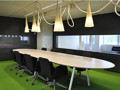 Delft Whitepark Office images