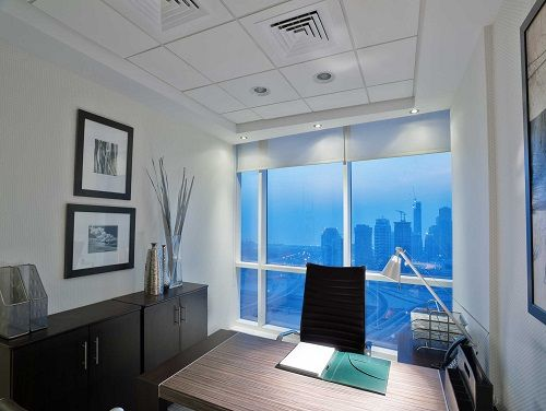 Jumeirah Lakes Towers Office images