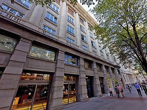 Gran Via Office images