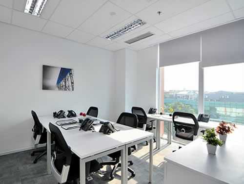 Forum Nine 9th Floor Office images
