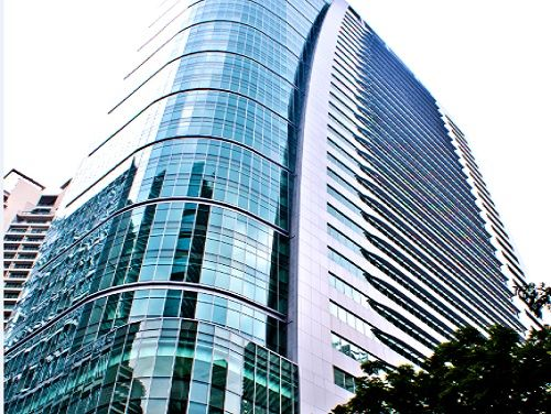 Menara Prestige Office images