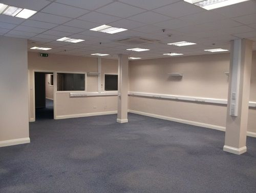 Broadley Park Road Office images
