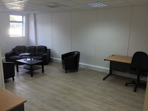 Calleva Park Office images