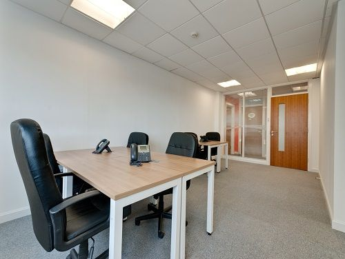 Breckfield Road South Office images