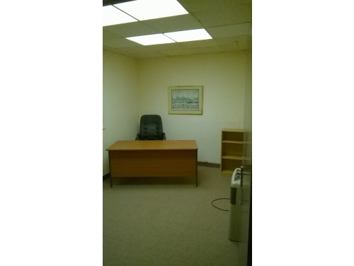 Heysham Road Office images