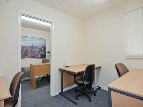York Street Office images