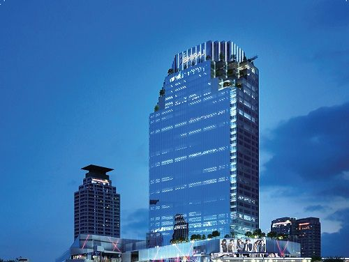 Sukhumvit Road Office images