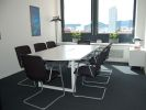 Regus - Graz City Tower - Board Room