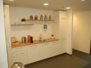 Regus - Graz City Tower - Kitchen Area