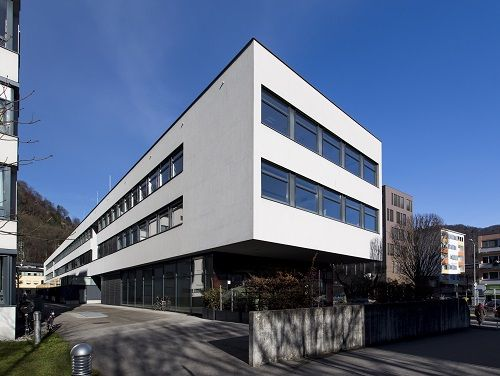 Eberhard-Fugger-Straße Office images