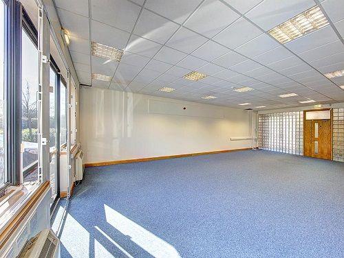 Maidenhead Office Park