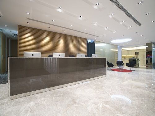 Connaught Road Central Office images