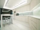 Sheung Wan Business Centre - Kitchen