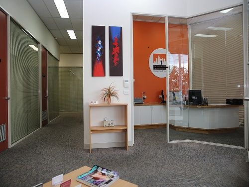 Balaclava Road Office images