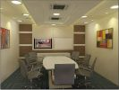 Avanta Silverton Towers - Meeting Room