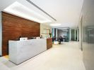 Compass Offices - Sydney - Reception