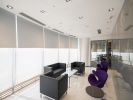 Compass Offices - Bitexco - Waiting Area