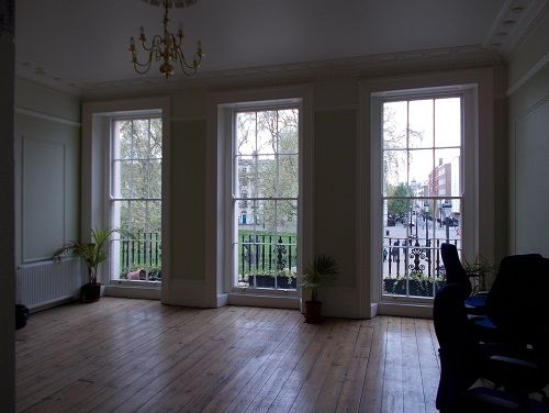 Fitzroy Square Office images