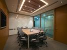 Bourke Street - Meeting Room