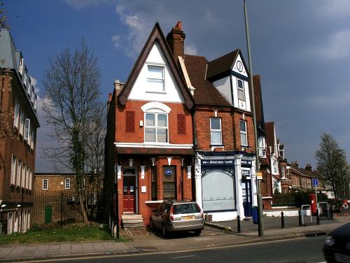 Beckenham Road
