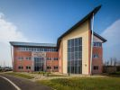 Harborough Innovation Centre - Exterior