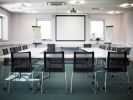 Harborough Innovation Centre - Meeting room