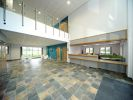 Harborough Innovation Centre - Reception