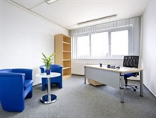 Industriestrasse Office images