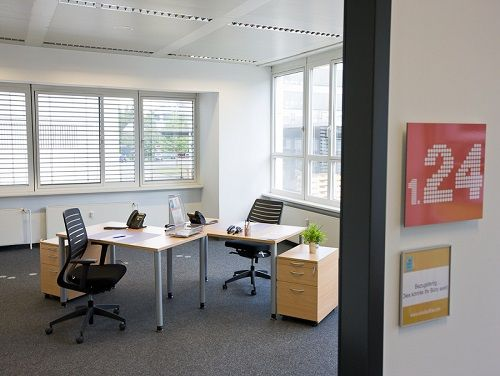Rupert-Mayer-Straße Office images