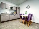First Choice Business Center - Kitchen