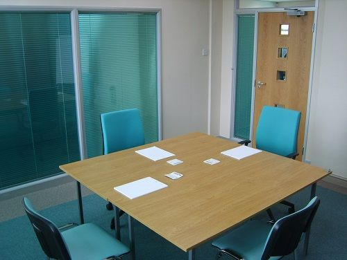 Liverpool Road Office images