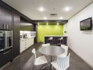 Regus - Asia Pacific - Bay Street - Kitchen Area