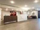 Regus - Asia Pacific - Bay Street - Reception