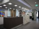 Regus - Asia Pacific - Market Street - Reception