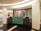 Regus - Asia Pacific - TOK Corporate Centre - Reception
