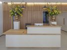 Curzon Street - Reception